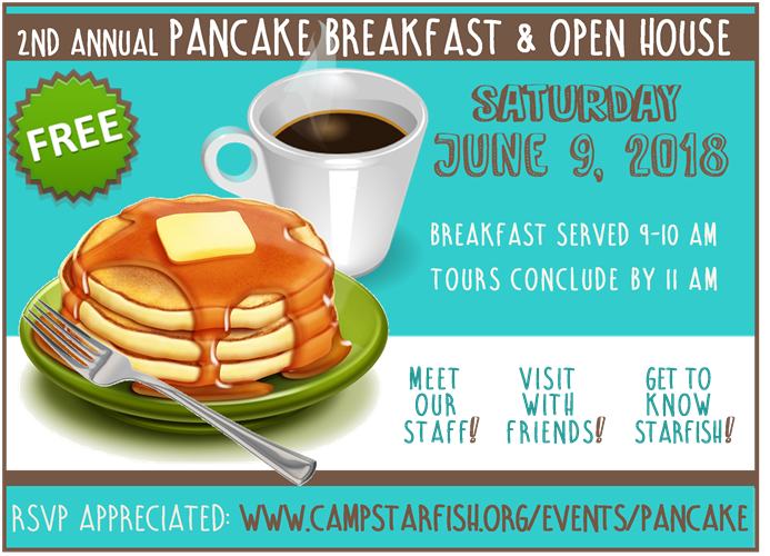 save the date pancake smaller